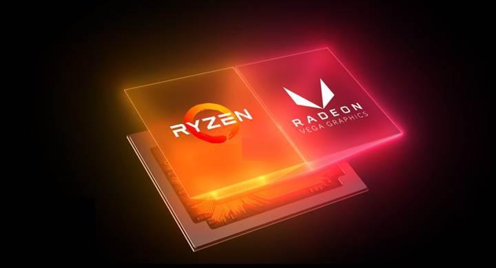 Ryzen 5 3400G ve Ryzen 3 3200G'nin frekansları sızdı