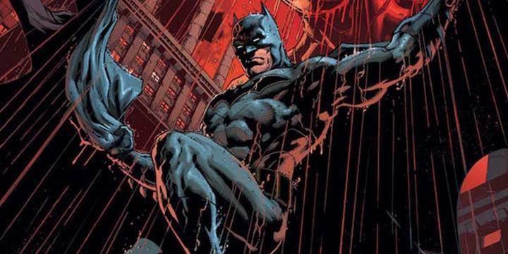 Batman'i canlandıracak yeni aktör belli oldu (mu?)