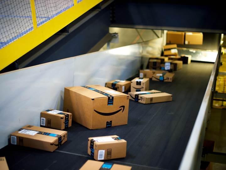 Amazon, tehlikeli ürünler için yeni bir depo inşa edecek