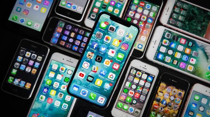 Apple, 2025'ten önce kendi 5G modemini üretmeyecek