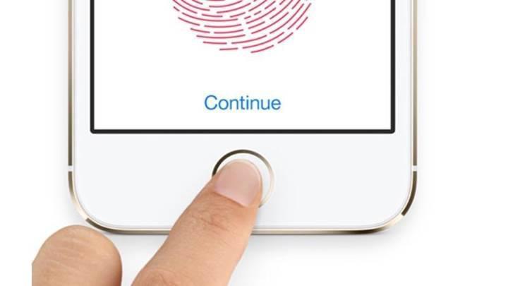 Apple'ın ekrana gömülü parmak izi tarayıcısı, rakiplerinden farklı olabilir