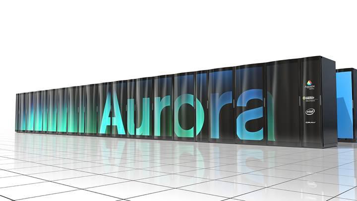 HP Enterprise, süper bilgisayar üreticisi Cray'i eksaflop performans yarışı için satın aldı