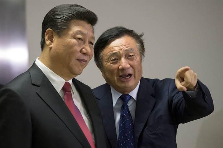 Huawei CEO'su, ABD'nin kendilerine çip satmamasının sorun olmayacağını söyledi