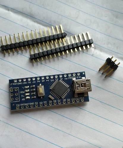 Yeni Arduino Nano serisi daha güçlü ve işlevsel