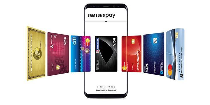 Samsung Pay kullanıcı sayısı 14 milyona ulaştı