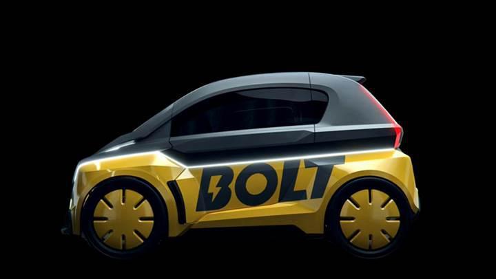 Usain Bolt elektrikli araç piyasasına girdi: Karşınızda Bolt Nano