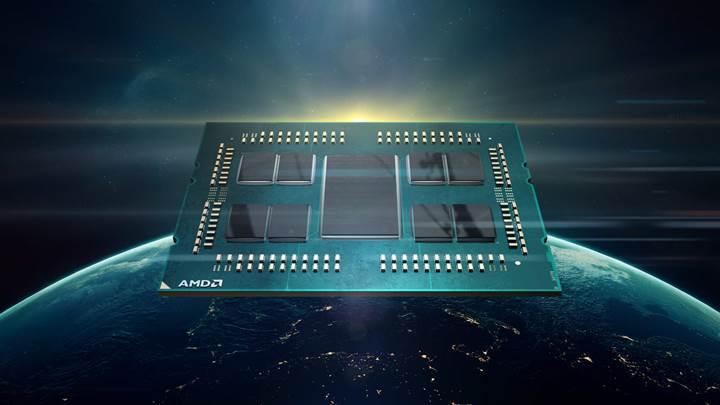 64 çekirdekli mühendislik örneği EPYC SiSoft Sandra'da 3. sıraya yerleşti
