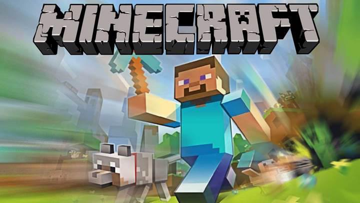 Minecraft dünya çapında 176 milyon kopya sattı