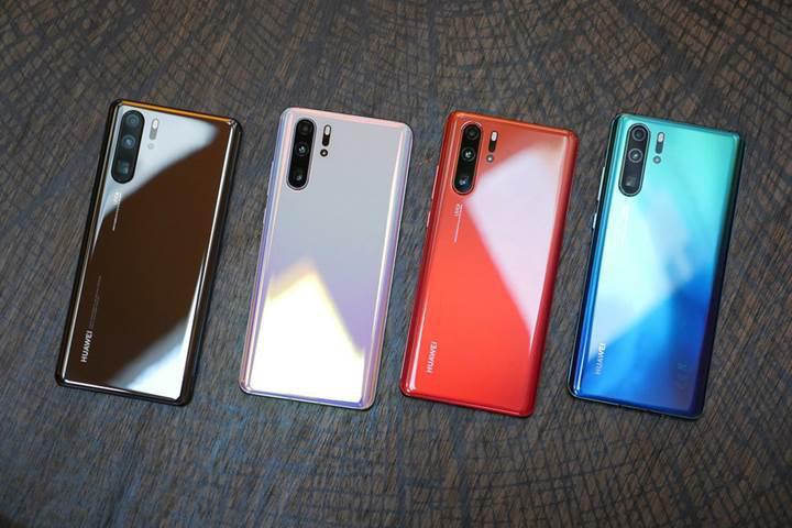 ABD'de izne tabi olan Huawei için bir istisna - Güncellendi