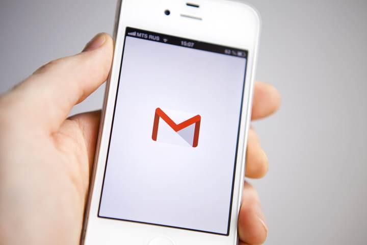 Gmail, gönderdiği bir bildirimle kullanıcıları korkuttu