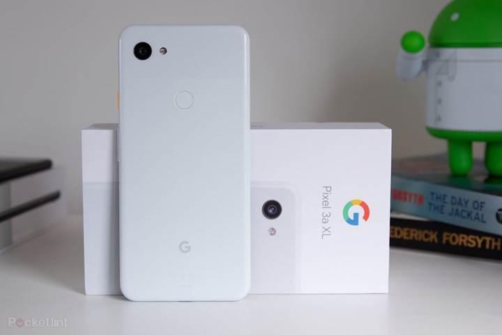 Google Pixel 3a telefonlarda, kendiliğinden kapanma sorunu yaşanmaya başladı