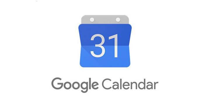 Google Takvim karanlık mod özelliği ile güncellendi