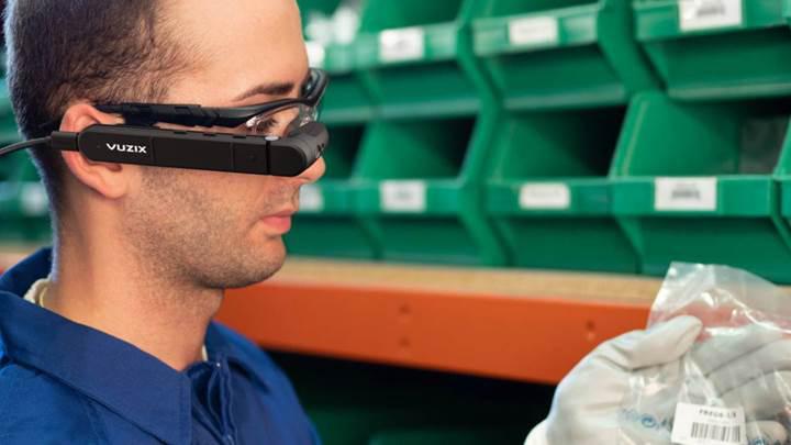 Snapdragon XR1 tabanlı ilk zengin gerçeklik gözlüğü duyuruldu