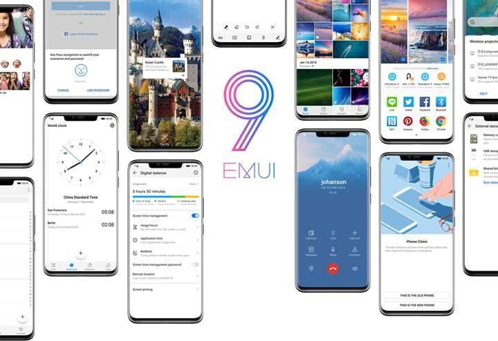 Huawei, piyasadaki telefonlarına güvenlik güncellemesi ve servis desteği sunmaya devam edecek