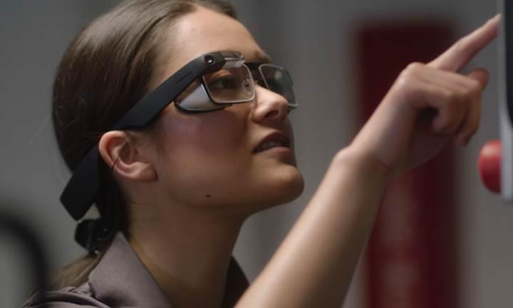 Google Glass Enterprise Edition 2 donanımı belli oldu