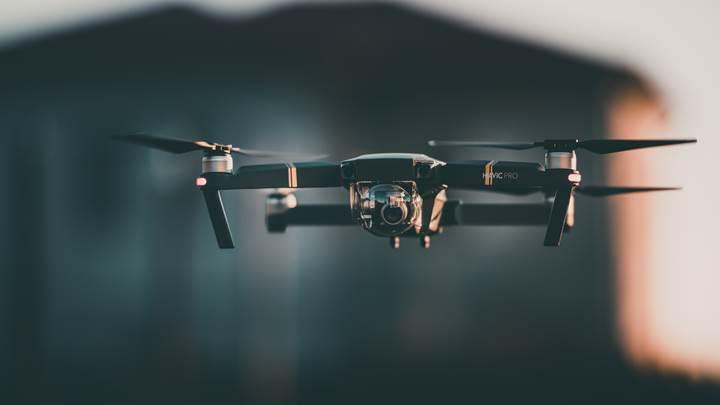 ABD'den Çin malı drone uyarısı