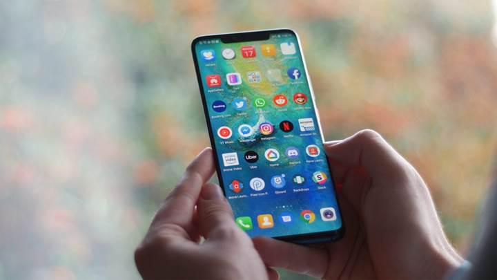 Huawei, kendi mobil işletim sistemini önümüzdeki 6 ay içerisinde tanıtabilir