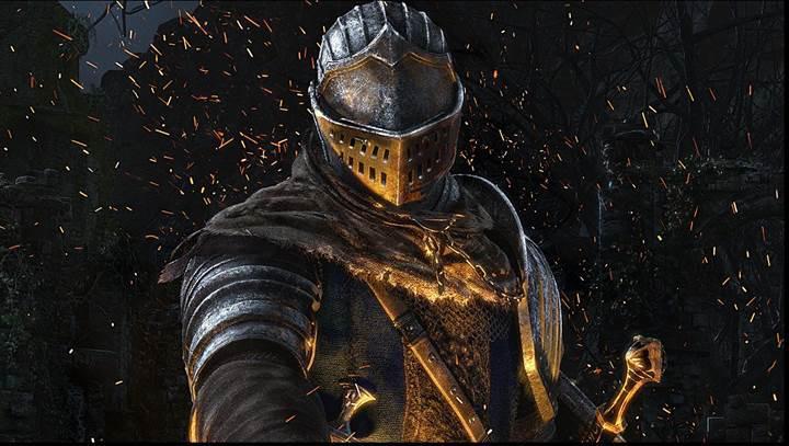 George RR Martin, yeni bir RPG oyunu için FromSoftware ile çalışıyor