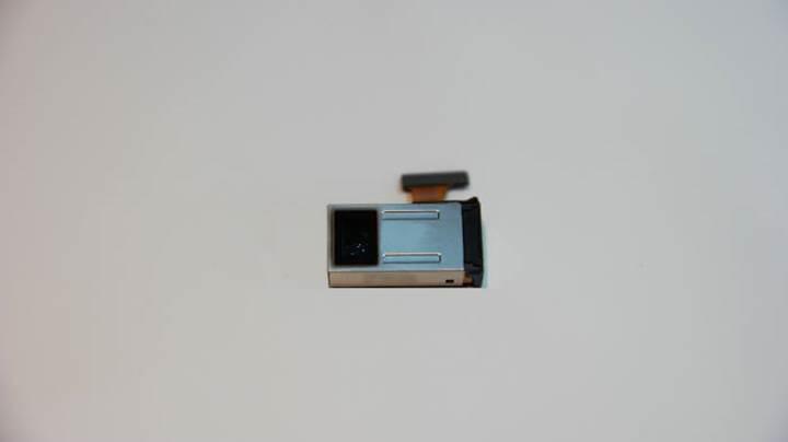 Samsung da 5x optik yakınlaştırma modülü hazırlıyor
