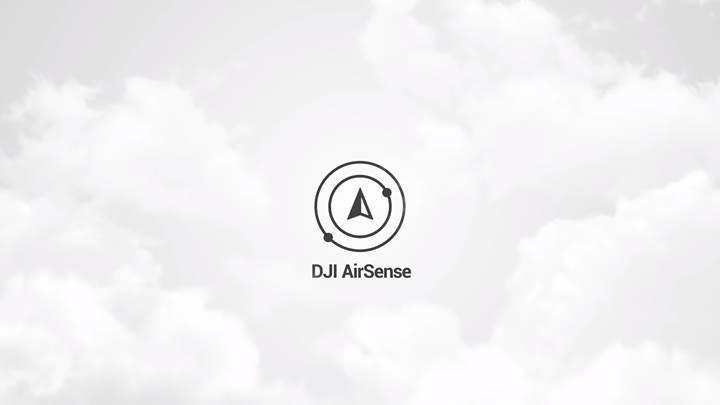 DJI drone modelleri uçakları ve helikopterleri tespit edebilecek
