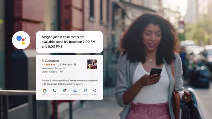 Google Duplex aramalarının çoğunu insan operatörler yapıyor