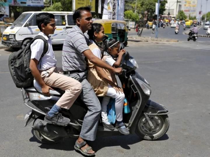 Hindistan'dan elektrikli araç seferberliği
