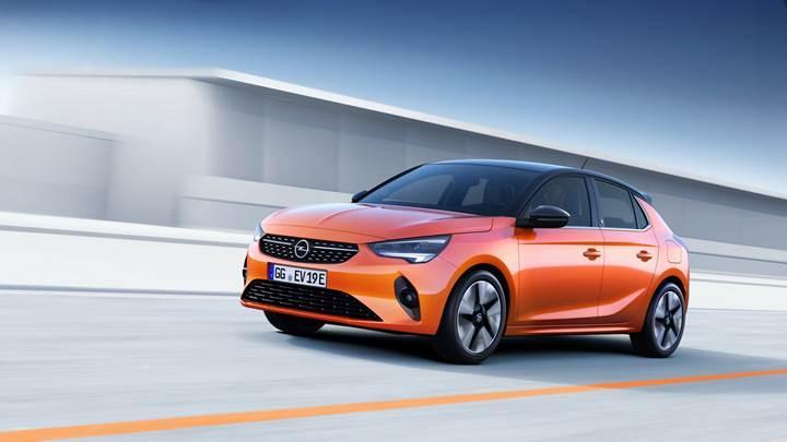 Yeni nesil Opel Corsa'nın elektrikli versiyonu tanıtıldı: Karşınızda Corsa-e