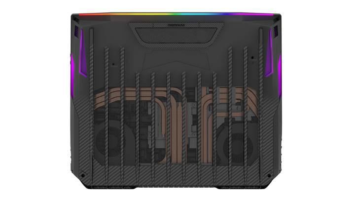 MSI GT76 Titan oyuncu laptopu, iddiaya göre Core i9-9900K ile stabil 5GHz sunacak