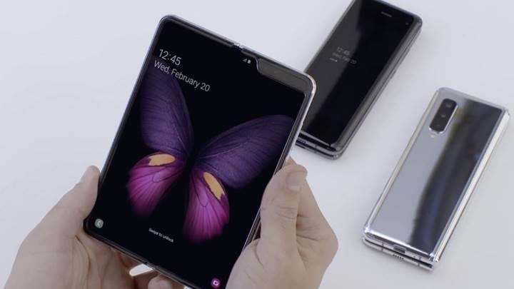 Katlanabilir telefon umutları sönüyor: Best Buy, Galaxy Fold siparişlerini iptal etti