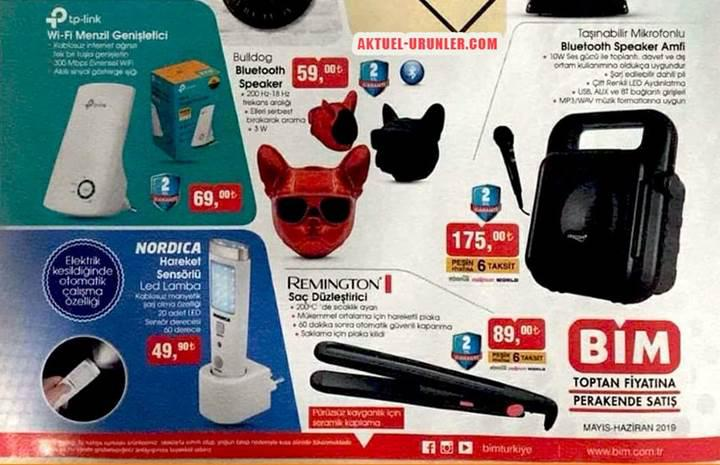 Haftaya A101 marketlerde daha uygun fiyata Honor 8A var