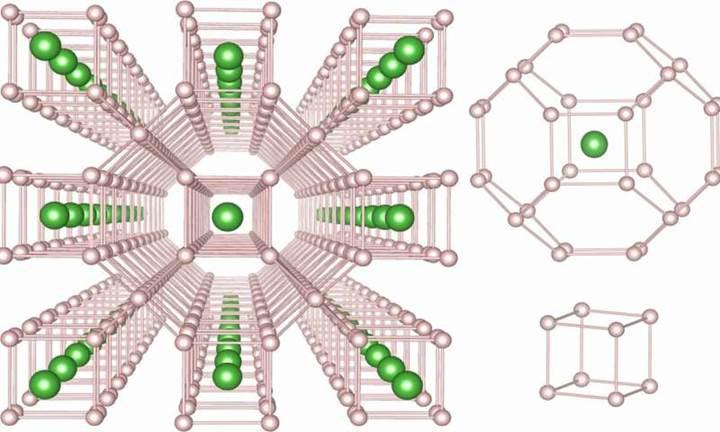 Süper iletkenlerin sıcaklık rekoru kırıldı