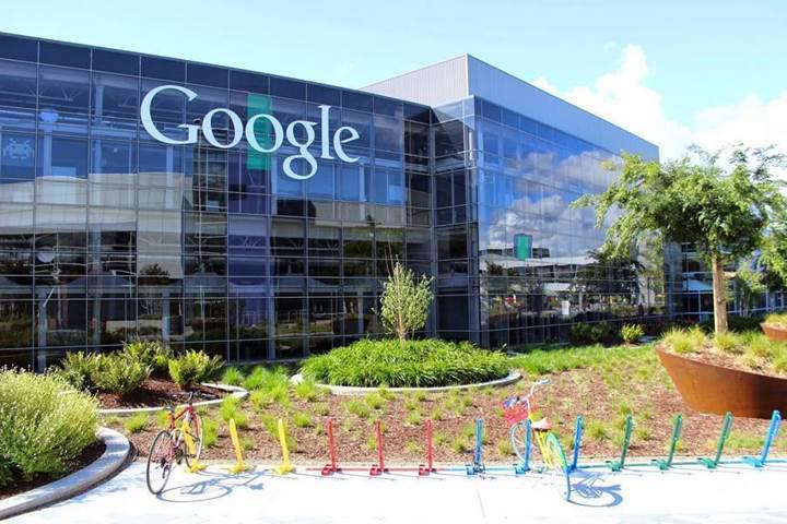 Google hizmetleri üzerinden yemek siparişi verilebilecek
