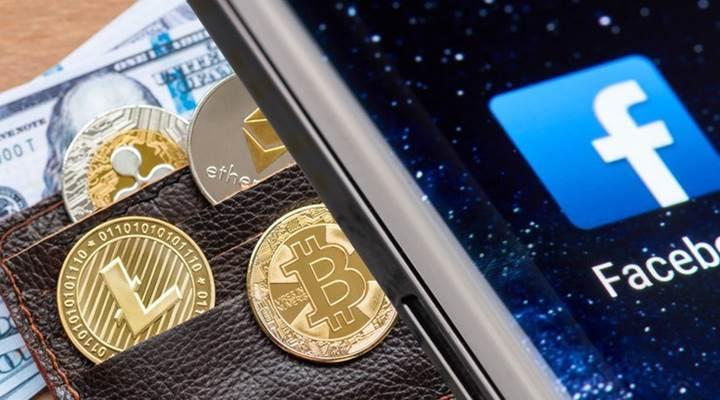 Facebook gelecek yıl kendi kripto para birimini başlatacak