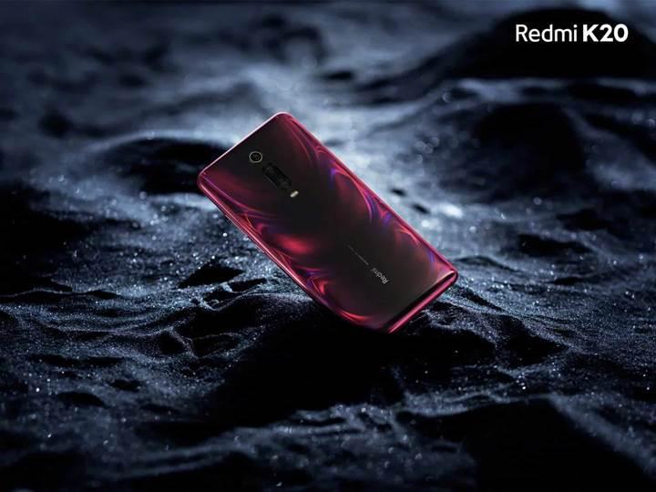 Snapdragon 855'li Redmi K20 Pro'nun fiyat etiketi açığa çıktı