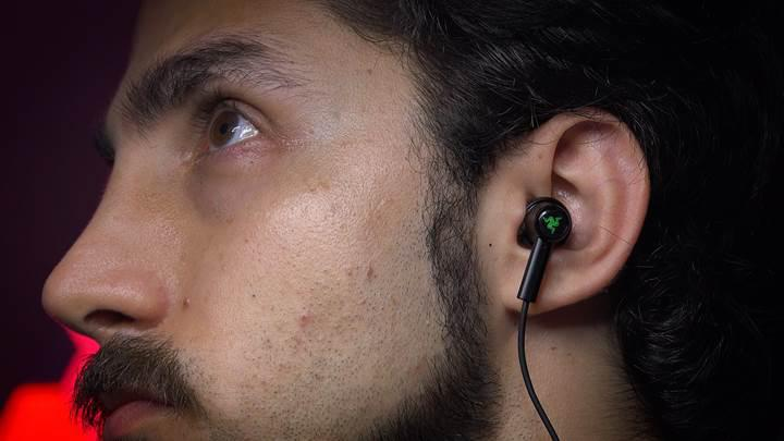 Bu kulaklık sizi dünyadan koparacak 'Razer Hammerhead ANC incelemesi'