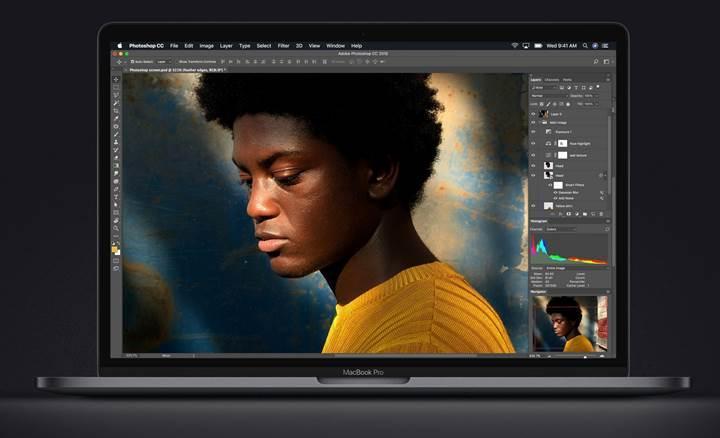 OLED ekranlı MacBook Pro iddiaları