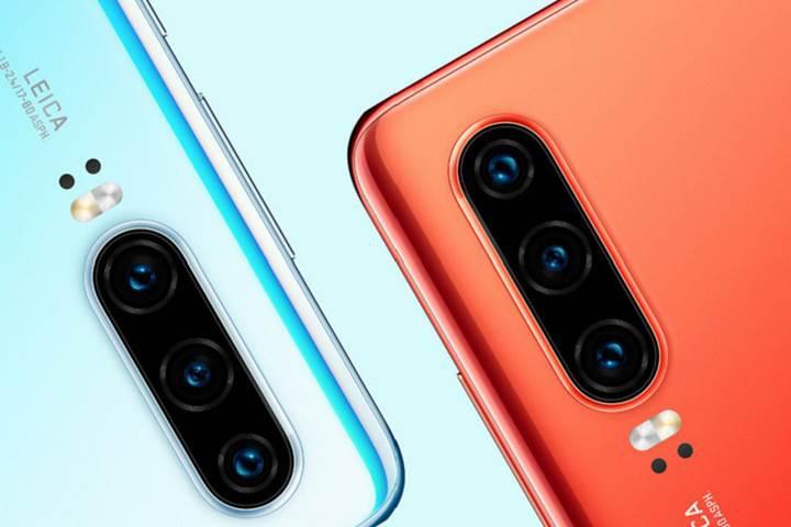Huawei, telefon satışlarında en kötü senaryoya hazırlanıyor