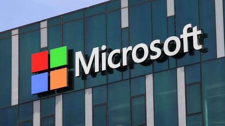 Microsoft, Hollanda ile rüzgar enerjisi anlaşması yaptı