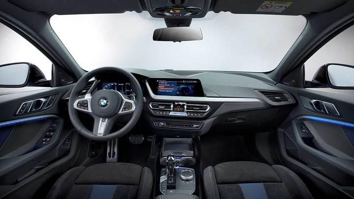 2019 BMW 1 Serisi tanıtıldı: Önden çekişe merhaba