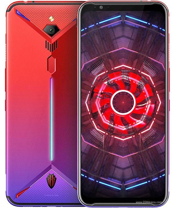 İlk dahili fanlı oyuncu telefonu Nubia Red Magic 3 tanıtıldı