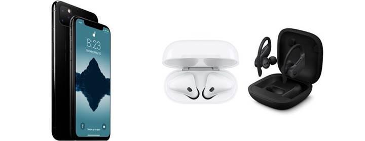 Apple gelecek iPhone modellerine çift Bluetooth ses cihazı desteği getirebilir