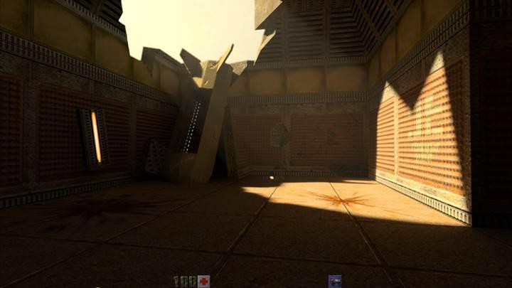 Yeni grafikleriyle Quake II, Haziran'da ücretsiz olarak Steam'e geliyor - Güncellendi