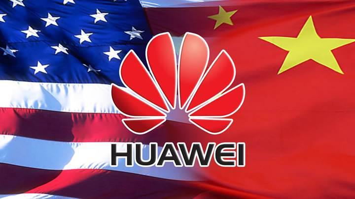 Microsoft artık Huawei'ye Windows lisansı vermiyor