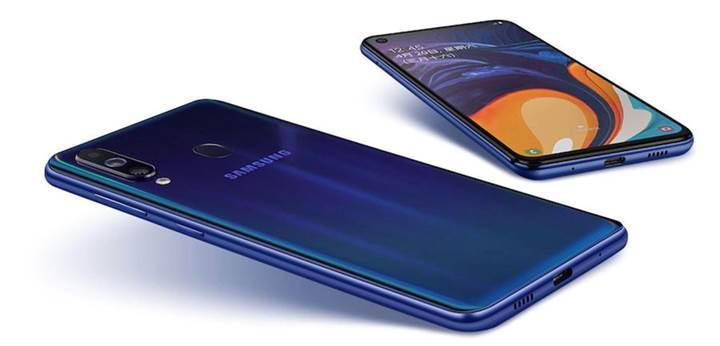 Samsung Galaxy M40 tanıtım tarihi