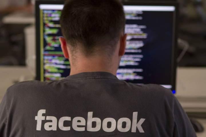 Facebook, hata raporu yollamayı kolay hale getiriyor