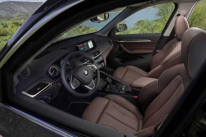 Makyajlı BMW X1, yeni hibrit motoruyla tanıtıldı