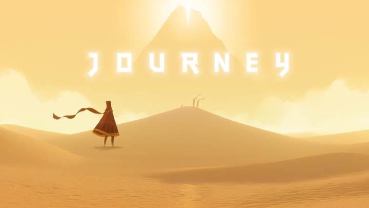 Journey, 19 TL'lik fiyatıyla önümüzdeki hafta PC'ye geliyor