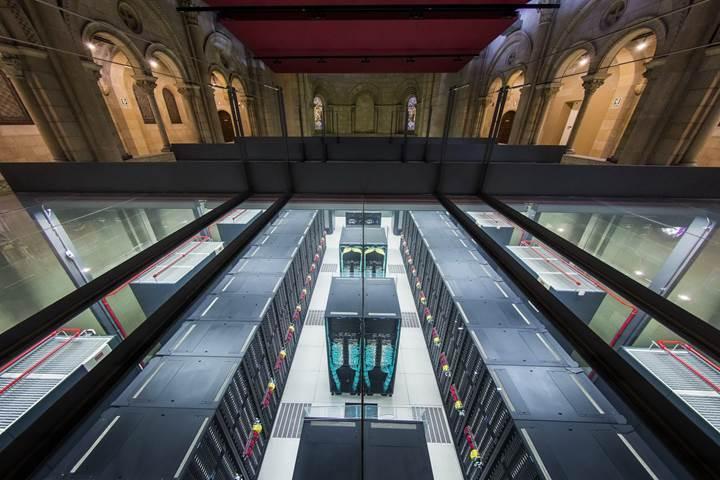 Seat, otomobillerini İspanya'nın en güçlü bilgisayarıyla tasarlıyor