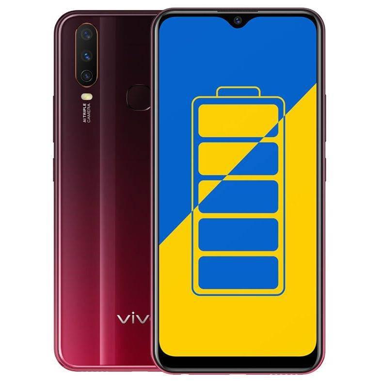 Vivo Y15 resmen tanıtıldı: Üç arka kamera ve 5.000 mAh pil