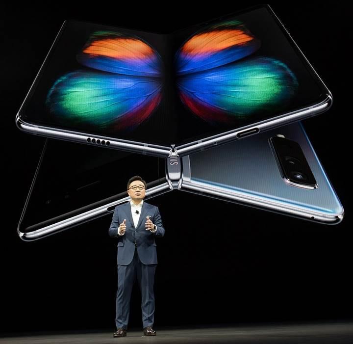 Galaxy Fold, Haziran ayında da piyasaya sürülmeyecek